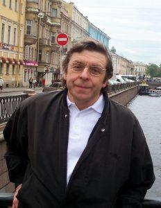 Mikhail V. Korobov